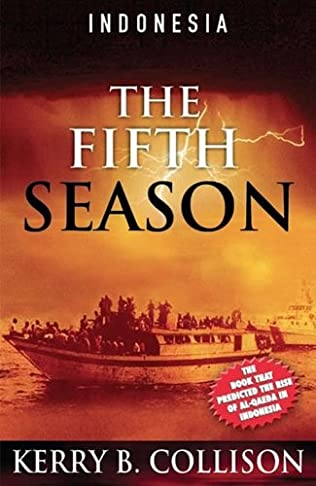 book cover of The Fifth Season