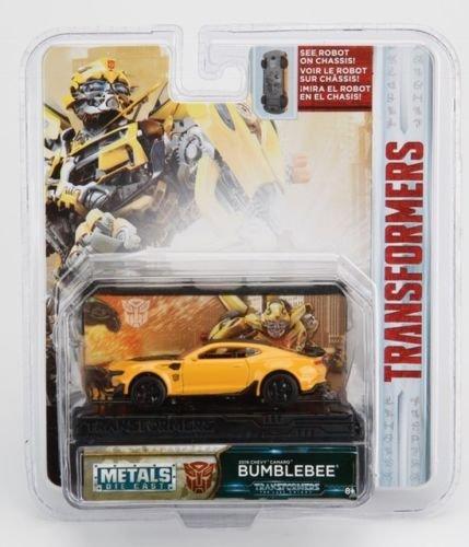 bumblebee car - 6
