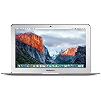 Apple Macbook Air G0RL3LL/A 11-Inch Laptop (2.2GHz dual-core Intel i7 ,8GB RAM, 512GB SSD) (Certified Refurbished)
