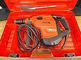 hilti te 70 hammer drill - Hilti 120-Volt SDS Max TE 70-ATC-AVR Combi Hammer