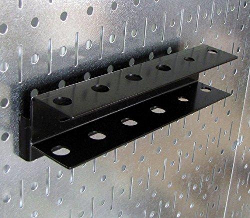 Wall Control 30 Wgl 200gvb Galvanized Steel Pegboard Tool