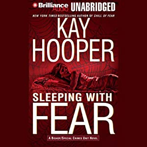 Sleeping with Fear Audiobook