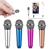 Uniwit Mini Portable Vocal/Instrument Microphone