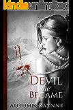 Devil She Became: A Psychological Suspense Thriller (Devil's Angels Book 1)
