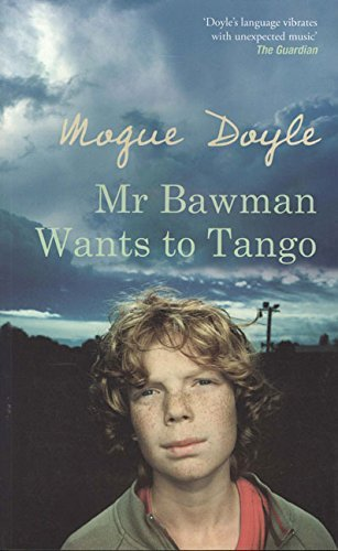 book cover of Mr Bawman Wants to Tango