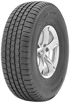 Westlake SL309 Traction Radial Tire - 245/75R17 121Q