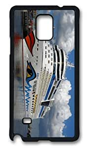 Adorable Aida Bella Ship Cruises Hard Case Protective Shell Cell Phone Iphone 4/4S