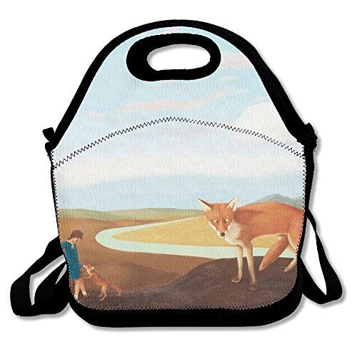 Fox Racing Lunch Bags - 2