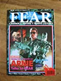 Fear No. 33 September 1991 (Horror, Fantasy, Science Fiction, Exclusive! Terminator 2: Judgment Day)