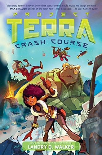 Crash Course #1 (Project: Terra)