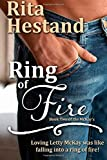 Ring of Fire, Book Two of the Mckay's, Rita Hestand, 1491227915