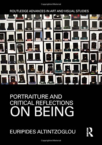 ical Reflections on Being (Routledge Advances in Art and Visual Studies) ()