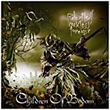 Children of Bodom: Relentless,Reckless Forever (Ltd.Deluxe Edt.) (Audio CD)