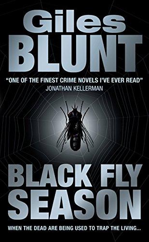 Black Fly Season PDF
