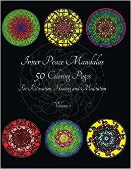 Amazon.com: Peaceful Reflections: Creative Coloring Pages for ... | 336x260