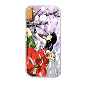 Phone Accessory for HTC One M8 Phone Case Inuyasha I1471ML