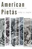 American Pietas, Ruby C. Tapia, 0816653119