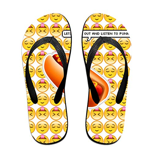Flip Flops Make Out Hot Dog GIF Women