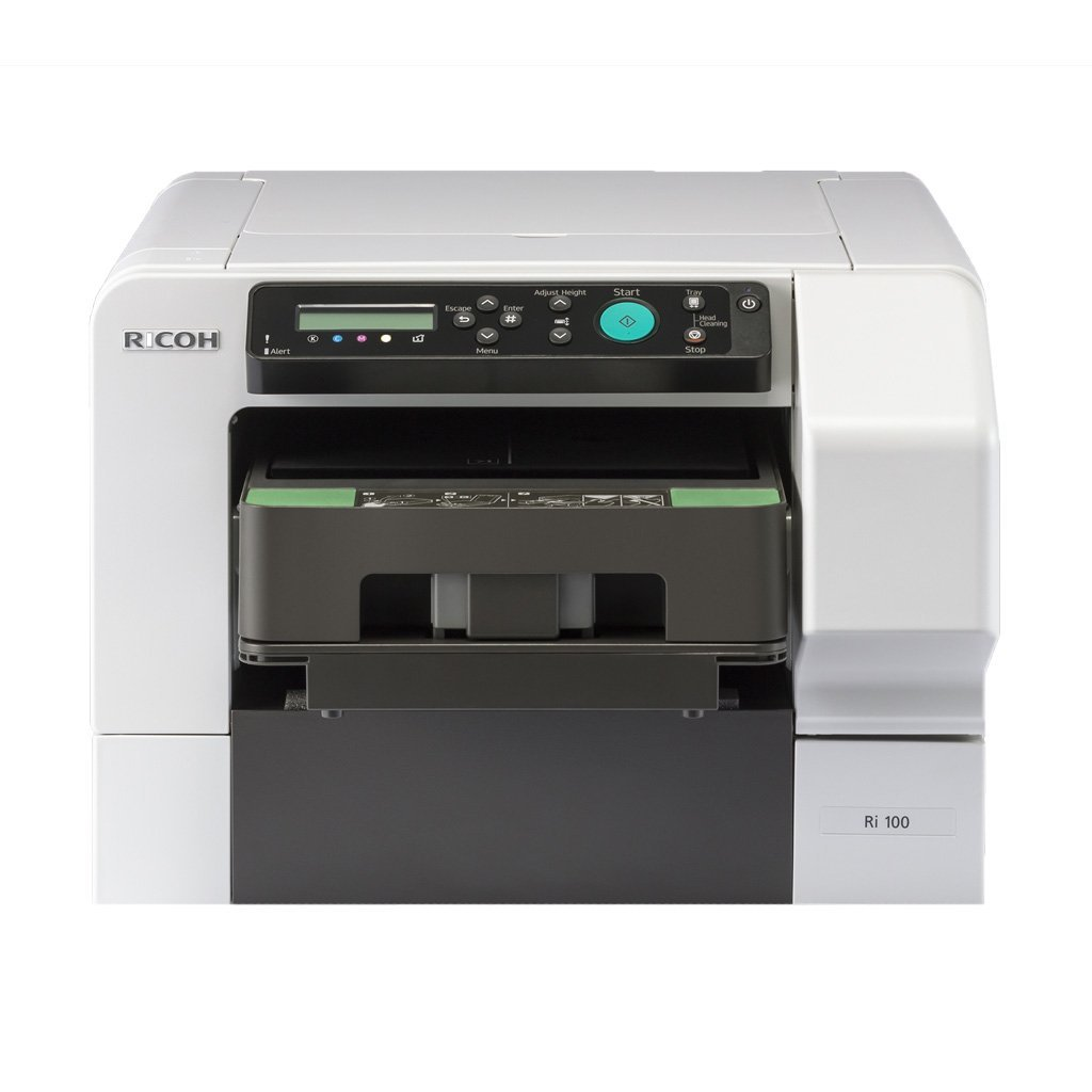 Ricoh Aficio SG 3100SNw - Impresora multifunción (Inyección ...