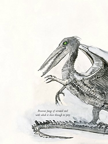 Thumbnail shoveler image - 5 for  Fantastic Beasts and Where to Find Them: Illustrated edition