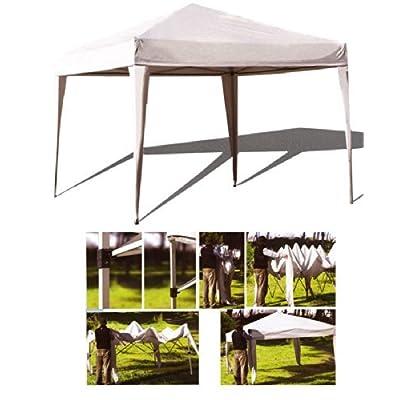 Tucuman Aventura - tentes avec parois étanches de 3 x 3