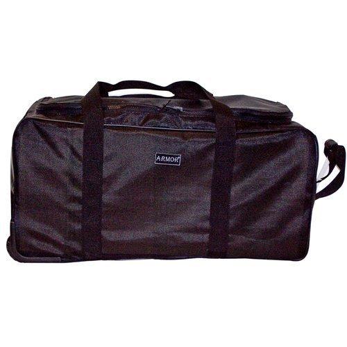 Armor Rolling Mesh Duffle USA Bag, #164