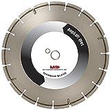 "MK Diamond 169870 MK-7710W Professional Grade Blade for Asphalt with Soft Aggregate, 14"""