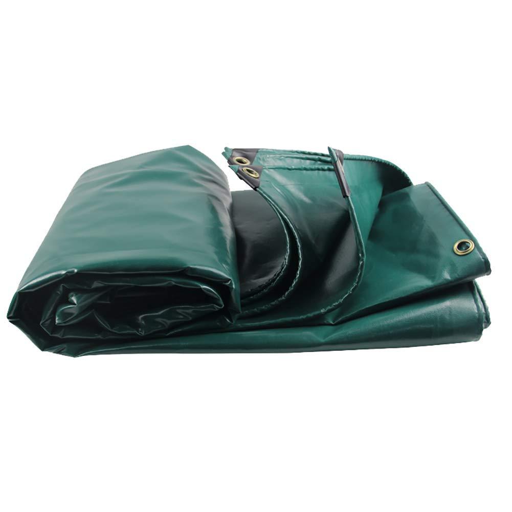 MEIDI Home Außenzelt Wasserdichte Plane für schwere Zelte zum Zusammennähen Einer Markise (Farbe   A, Größe   3×3m)
