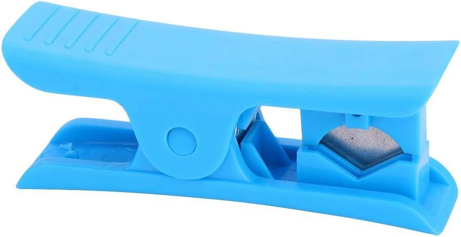 Mini Portable de V/élo Hydraulique /À Disque de Frein Tube dHuile Coupe de Tuyau V/élo de Coupe Accessoire V/élo Tube Cutter