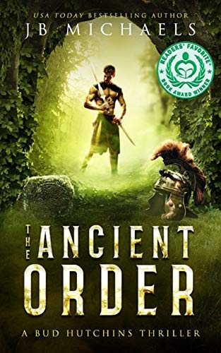 The Ancient Order by JB Michaels ebook deal