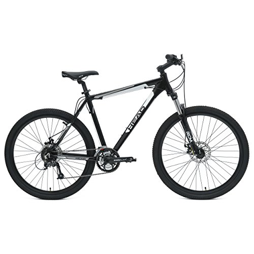 Head Approach NX Mountain Bike 27.5 inch Wheels, 20.5 inch Frame, Black/White