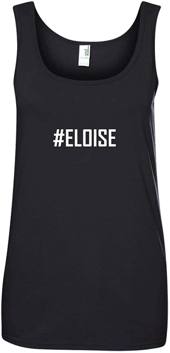 A Soft /& Comfortable Womens Ringspun Cotton Tank Top CHICKYSHIRT #Eloise