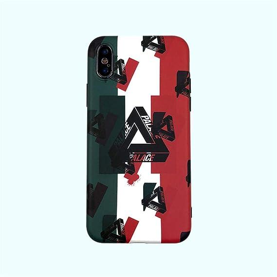 palace case iphone 7
