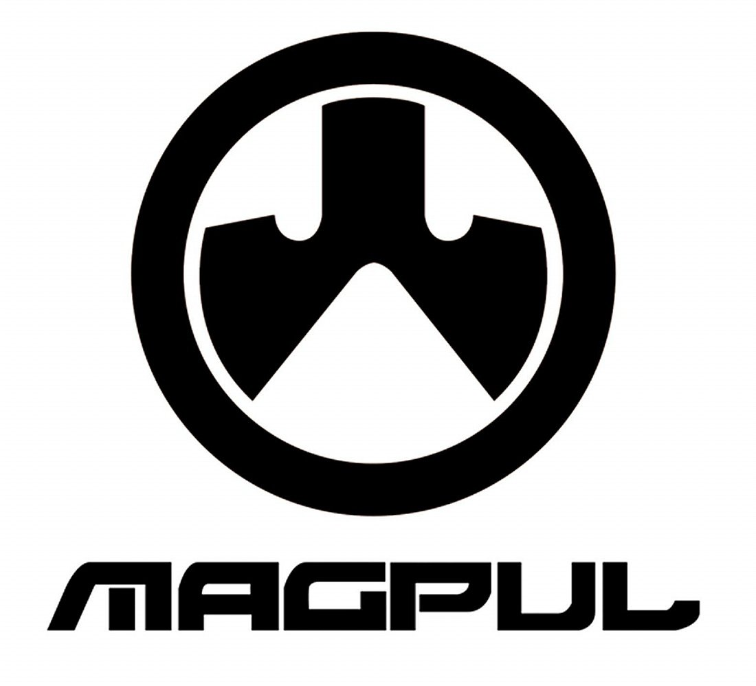 Magpul Firearm Accessories Logod Full Color Window Decal Sticker M22 Products DECAL/_SU274