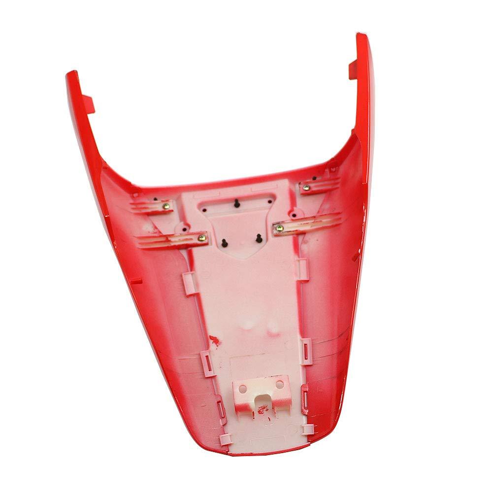 Tail Cowl Rear Seat Cowl Fairing,Motoparty Pillion Rear Solo Motor Seat Fairing Cowl For Honda CB650F CBR650F 2014 2015 2016 2017 CB CBR 650F 650 F