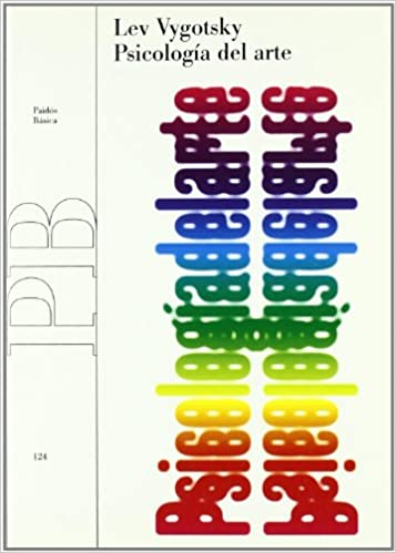 Psicología Del Arte Psychology Of Art Paidos Basica