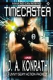 Timecaster, J. A. Konrath, 1499534698
