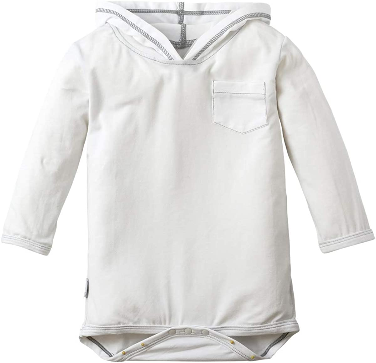 UV SKINZ UPF 50 Baby Boy Hooded Sunzie