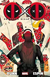Deadpool Kills Deadpool (Deadpool (Unnumbered))