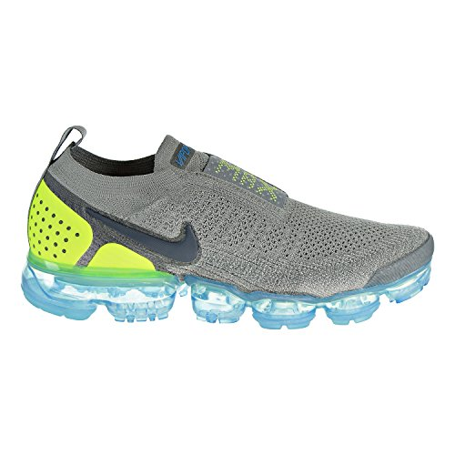 Nike neo Vapormax Multicolore Running Air FK MOC Mica 300 Adulte de 2 Chaussures Mixte Green Volt r6rx5w