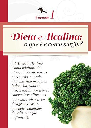 Guia da Boa Saúde. Viva Bem Dieta Alcalina