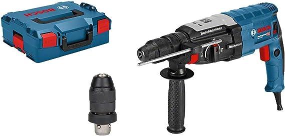 Bosch GBH 2-28 DFV rotary hammers 900 RPM 850 W 2,8 cm, 900 RPM, 3,2 J, 4000 ppm, 1,3 cm, 3 cm Martillo perforador