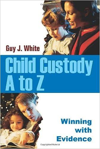 dating while custody battle