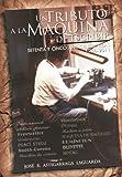 img - for Un Tributo a la Maquina de Escribir: Setenta y Tantos Anos Entre Ellas by Jos R. Astigarraga (2011-12-19) book / textbook / text book