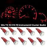 Speedometer  Instrument  Cluster  Cutlass  Ciera