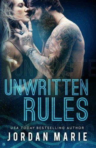 Unwritten Rules (Filthy Florida Alphas) (Volume 3)