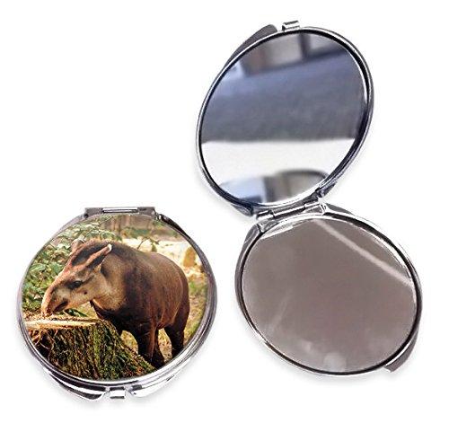 Duke Gifts Tapir Animal Compact Mirror