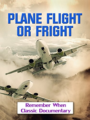 Plane Flight Or Fright on Amazon Prime Video UK