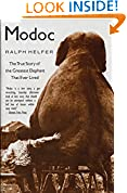 #7: Modoc: True Story of the Greatest Elephant That Ever Lived