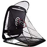 Spornia SPG-7 Golf Practice Net - Automatic Ball